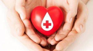 Scelta di donare il sangue