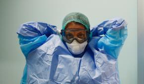 Strutture di isolamento per quarantena da Coronavirus